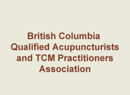 British Columbia Qualified Acupuncturists and T.C.M. Practitioners Association
