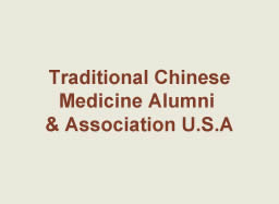 Traditional Chinese Medicine Alumni & Association U.S.A