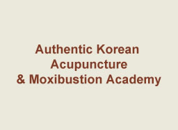 Authentic Korean Acupuncture & Moxibustion Academy